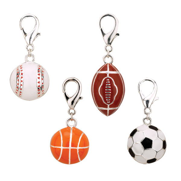 Aria Sports Charms