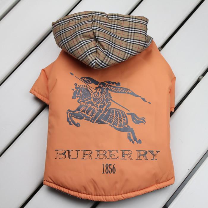 Burberry Pet Parka