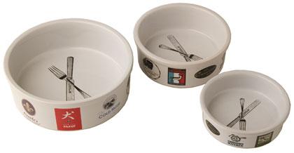 Canine Cuisine Bowl