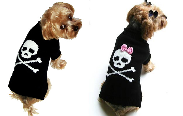 Jolly Roger Sweaters