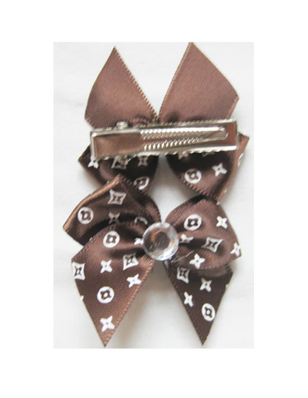 Lv Dog Hair Clips