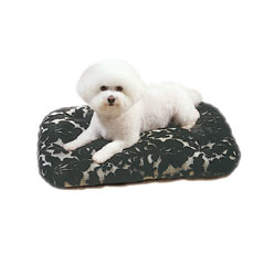 Slumber Pet Jacquard Cloud Cushions