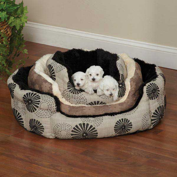 Slumber Pet Uptown Loungers Dog Beds