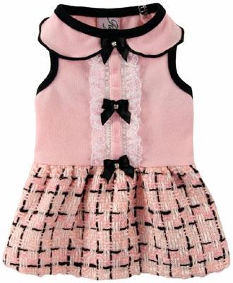 Chantal Dress by Ruff Ruff Couture®