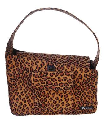 Leopard Petsak Bucket