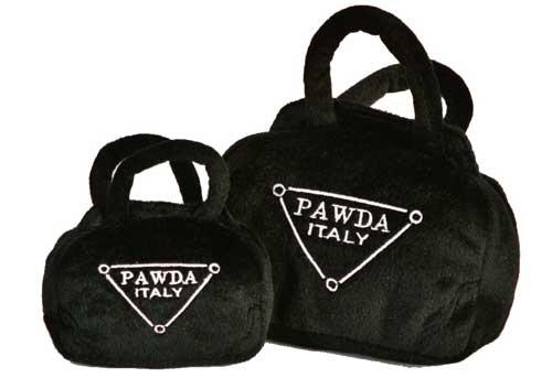 Pawda Bag Toy