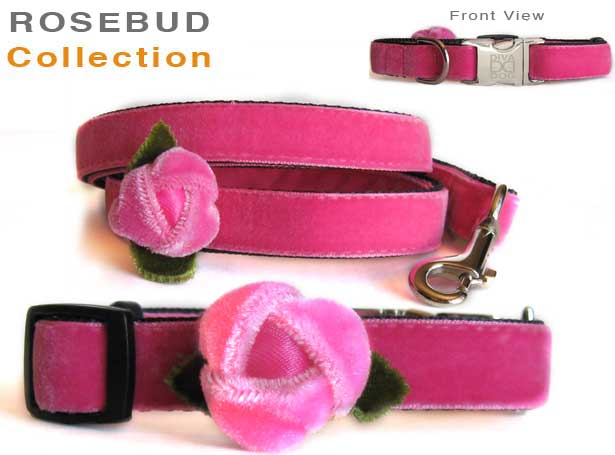 Rosebud Collection