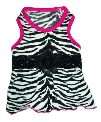 Supermodel Dress by Ruff Ruff Couture®